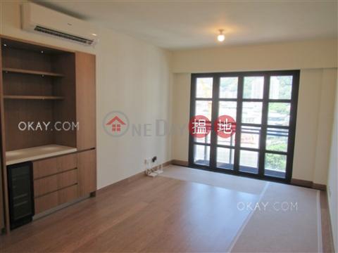 Popular 2 bedroom on high floor with balcony   Rental Resiglow(Resiglow)Rental Listings (OKAY-R323058)_0