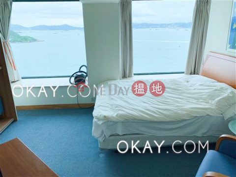 Popular 1 bedroom in Western District | For Sale|Manhattan Heights(Manhattan Heights)Sales Listings (OKAY-S129653)_0