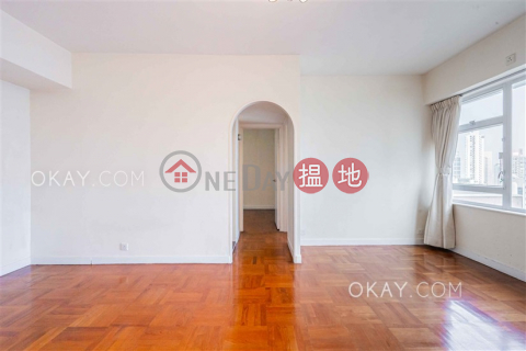 Unique 2 bedroom in Mid-levels West | For Sale|Golden Valley Mansion(Golden Valley Mansion)Sales Listings (OKAY-S56733)_0