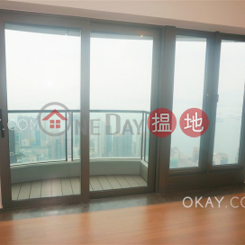 Lovely 2 bedroom on high floor with sea views & balcony | Rental