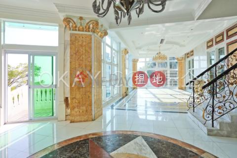 6房4廁,連車位,露台,獨立屋卓能山莊出售單位|卓能山莊(Cheuk Nang Lookout)出售樓盤 (OKAY-S30049)_0
