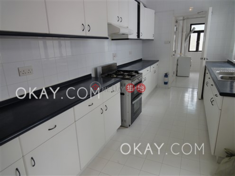 Property Search Hong Kong | OneDay | Residential | Rental Listings, Efficient 4 bedroom with sea views, balcony | Rental