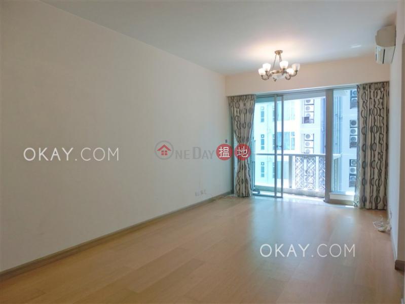 Popular 3 bedroom on high floor with balcony | Rental | No 31 Robinson Road 羅便臣道31號 Rental Listings