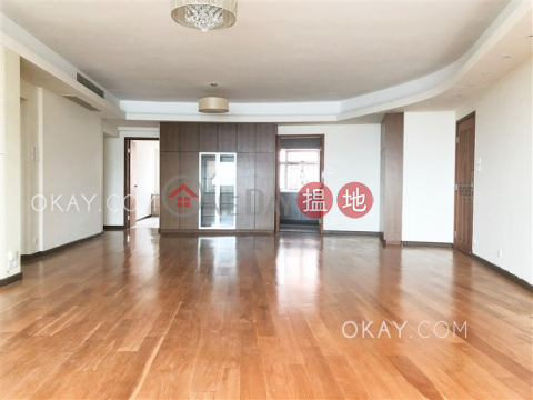 Luxurious 3 bed on high floor with sea views & parking | For Sale|Hilltop Mansion(Hilltop Mansion)Sales Listings (OKAY-S54886)_0