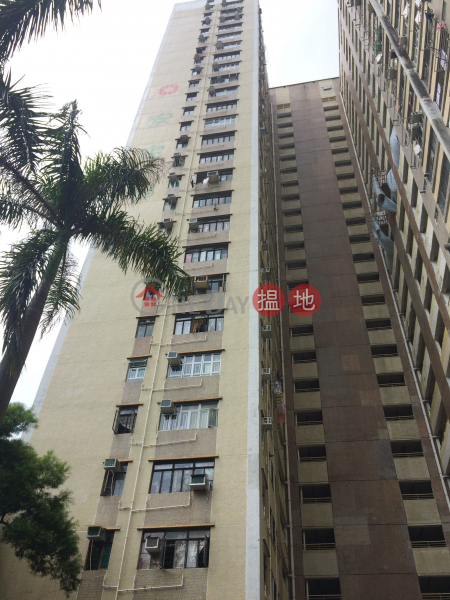 On Ting Estate - Ting Fuk House (On Ting Estate - Ting Fuk House) Tuen Mun|搵地(OneDay)(4)