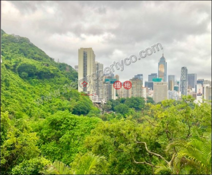 Mountain View apartment for Rent, Kui Yuen 莒園 Rental Listings   Wan Chai District (A057446)