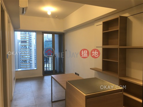 Generous 1 bedroom with balcony | For Sale|Skypark(Skypark)Sales Listings (OKAY-S377707)_0