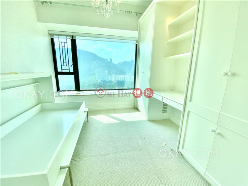 Rare 2 bed on high floor with racecourse views | For Sale | The Leighton Hill 禮頓山 Sales Listings
