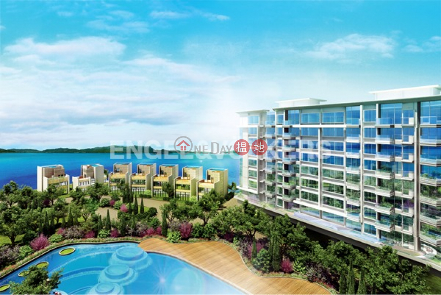 Property Search Hong Kong | OneDay | Residential | Rental Listings, 4 Bedroom Luxury Flat for Rent in Science Park