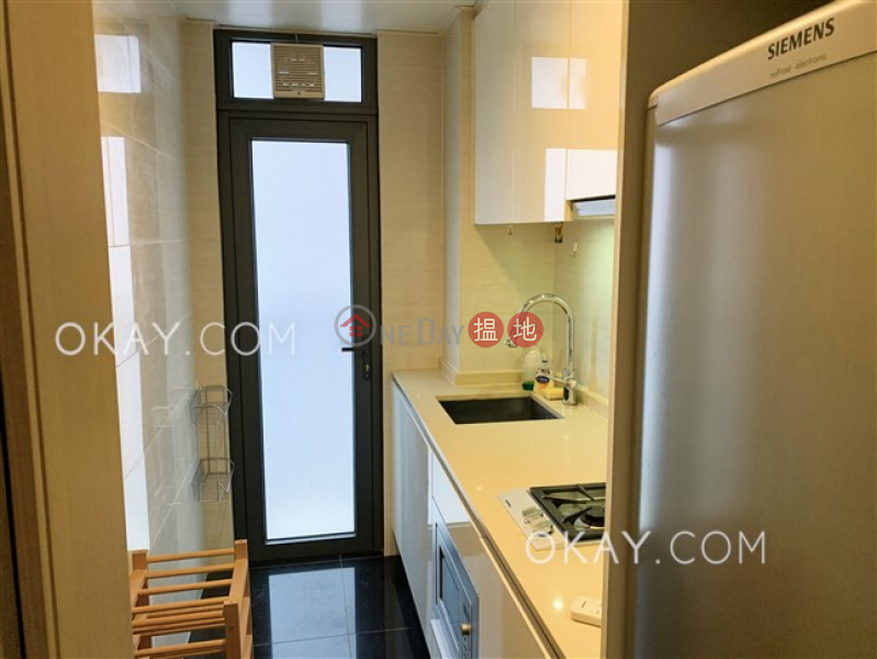 HK$ 22,000/ month, Warrenwoods, Wan Chai District | Lovely 1 bedroom with balcony | Rental