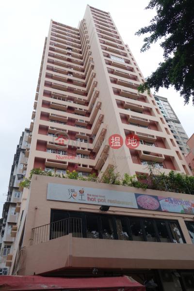 Ka Yu (Yue) Building (Ka Yu (Yue) Building) Shau Kei Wan 搵地(OneDay)(4)