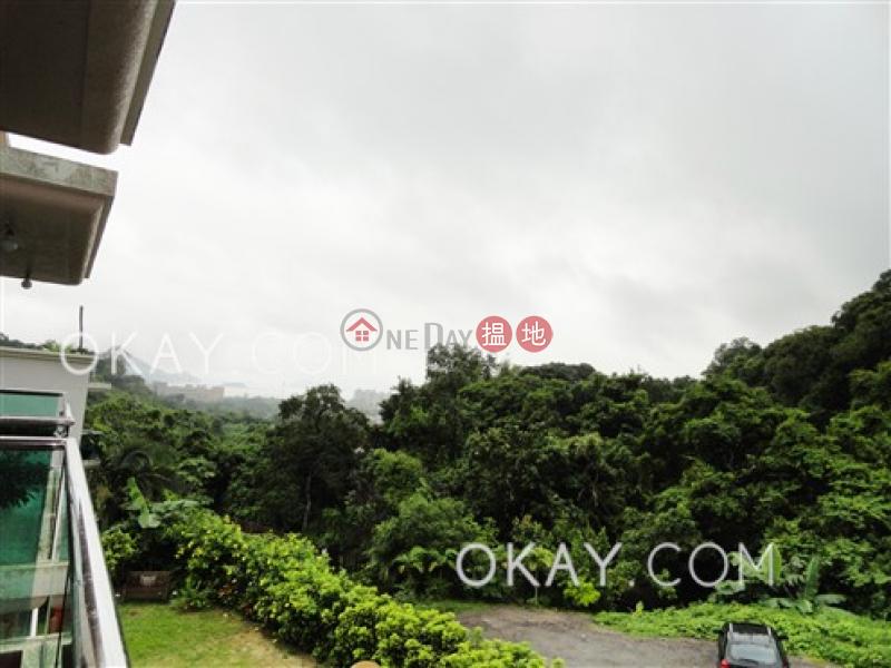 HK$ 50,000/ 月|鳳誼花園|西貢|4房3廁,連車位,露台,獨立屋《鳳誼花園出租單位》