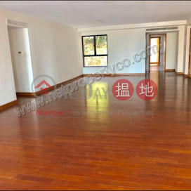 Nice and Open View apartment for Rent