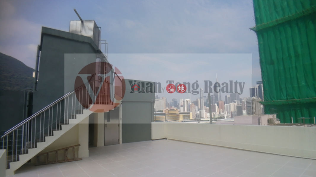 HK$ 20.5M, Green View Mansion | Wan Chai District | Rare rooftop in Ventris Road
