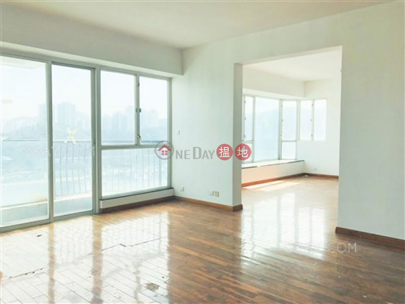 Property Search Hong Kong | OneDay | Residential Rental Listings Exquisite 4 bed on high floor with sea views & balcony | Rental