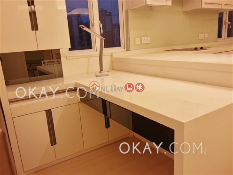 Practical 1 bed on high floor with harbour views | For Sale, 110-118 Caine Road | Western District, Hong Kong, Sales HK$ 9.5M