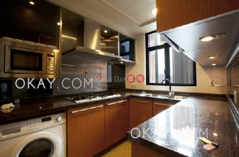 Luxurious 3 bedroom on high floor | Rental, 1 Austin Road West | Yau Tsim Mong Hong Kong Rental | HK$ 48,000/ month