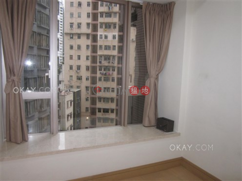Nicely kept 3 bedroom with balcony | Rental, 37 Cadogan Street | Western District, Hong Kong | Rental HK$ 38,000/ month