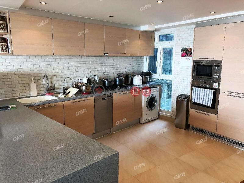 Greenery Garden | 3 bedroom High Floor Flat for Sale 2A Mount Davis Road | Western District | Hong Kong | Sales, HK$ 18M