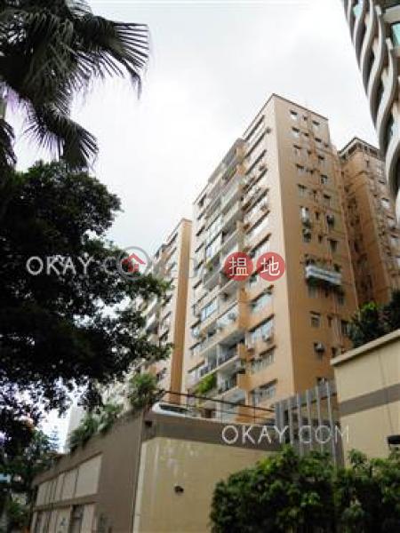 HK$ 82,000/ month | Mandarin Villa | Wan Chai District, Rare 3 bedroom on high floor with rooftop & parking | Rental
