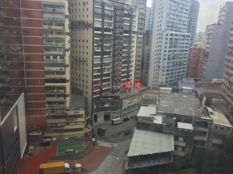 宏達工業中心全棟大廈-工業大廈-出售樓盤-HK$ 4,240.5萬