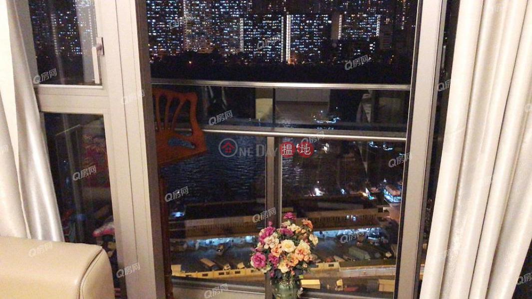 香港搵樓|租樓|二手盤|買樓| 搵地 | 住宅-出售樓盤|地段優越,無敵海景,實用兩房《登峰·南岸買賣盤》