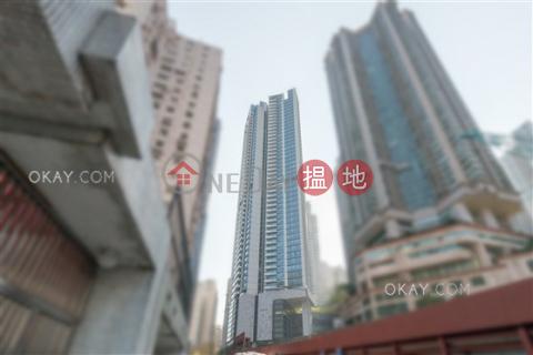 3房2廁,極高層,星級會所,露台《蔚然出售單位》|蔚然(Azura)出售樓盤 (OKAY-S84597)_0