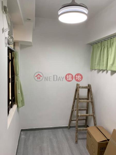 HK$ 5,800/ 月鴻運大樓-油尖旺全新豪華多間開放式套房,高層有多部平地電梯。1分鐘步行到佐敦地鐵站巴士站