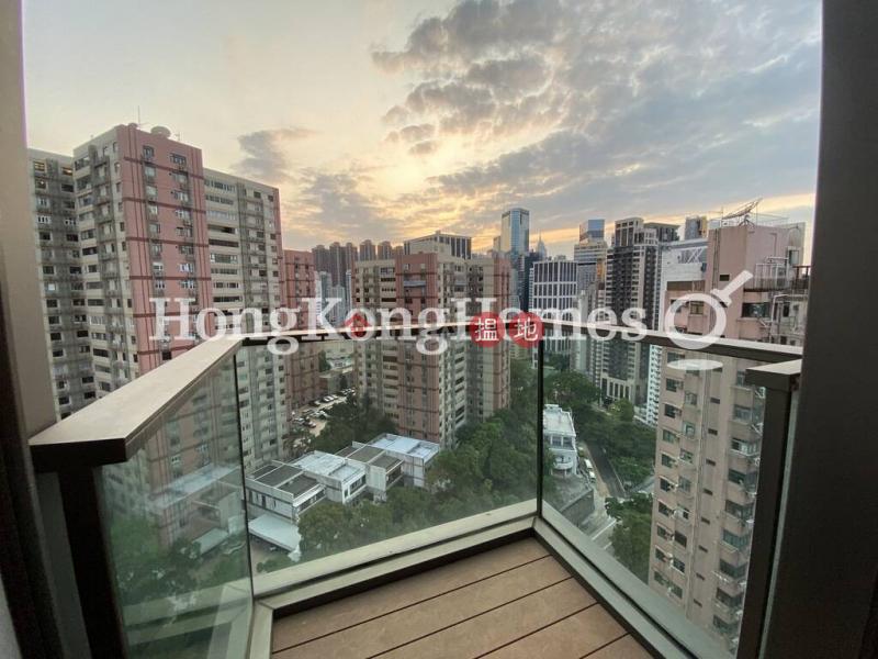 雋琚兩房一廳單位出租-8重士街 | 灣仔區-香港-出租HK$ 28,800/ 月