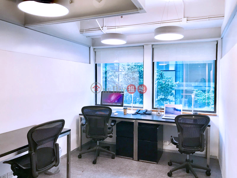 Mau I Business Centre Serviced Office Special Promotion! | 505-511 Hennessy Road | Wan Chai District, Hong Kong Rental | HK$ 1,500/ month