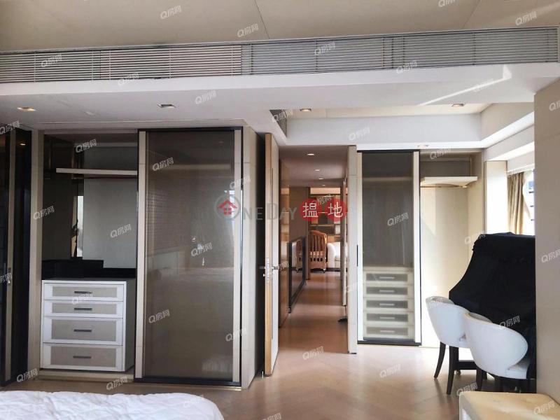 覆式豪宅 , 城海美景《上林租盤》|11大坑道 | 灣仔區香港|出租-HK$ 120,000/ 月