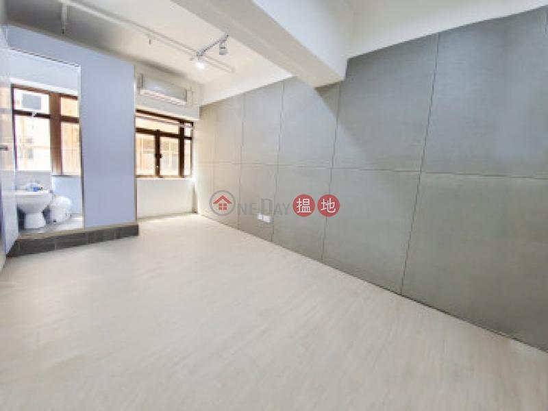 駱駝漆 設獨立廁所 有窗 24小時工作室 寫字樓3分鐘MTR-62開源道 | 觀塘區|香港|出租-HK$ 5,499/ 月