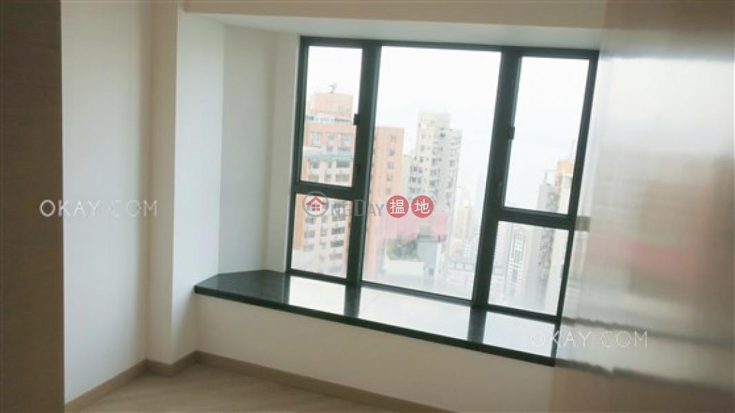 Rare 3 bedroom on high floor with harbour views | Rental 80 Robinson Road | Western District Hong Kong Rental HK$ 51,000/ month