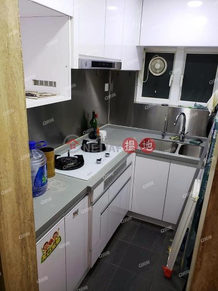 HK$ 15,000/ month | Yuen Fat Building Yau Tsim Mong Yuen Fat Building | 2 bedroom Mid Floor Flat for Rent