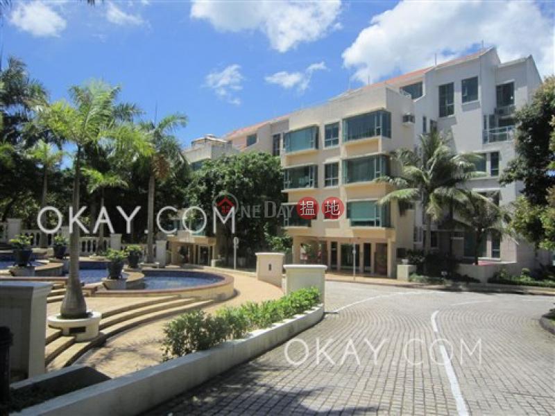 Popular 3 bedroom with sea views & balcony | Rental | Discovery Bay, Phase 9 La Serene, Block 3 愉景灣 9期 海藍居 3座 Rental Listings