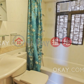 Tasteful 3 bedroom with balcony & parking   For Sale