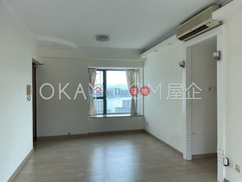 Tasteful 3 bedroom with balcony   For Sale   8 Wah Fu Road   Western District, Hong Kong Sales HK$ 12.3M