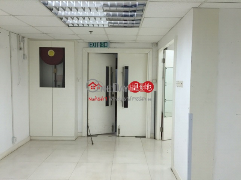 近火車站, On Shing Industrial Building 安盛工業大廈 Rental Listings | Sha Tin (jason-03967)
