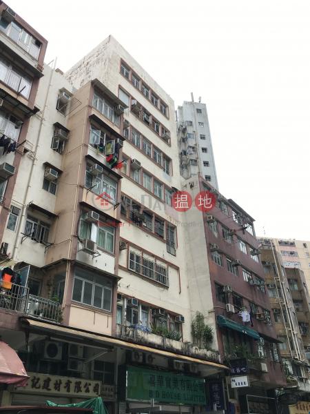 Larch Industrial Building (Larch Industrial Building) Tai Kok Tsui|搵地(OneDay)(2)