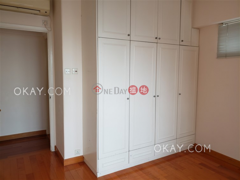 Property Search Hong Kong | OneDay | Residential Sales Listings | Efficient 3 bedroom on high floor with parking | For Sale
