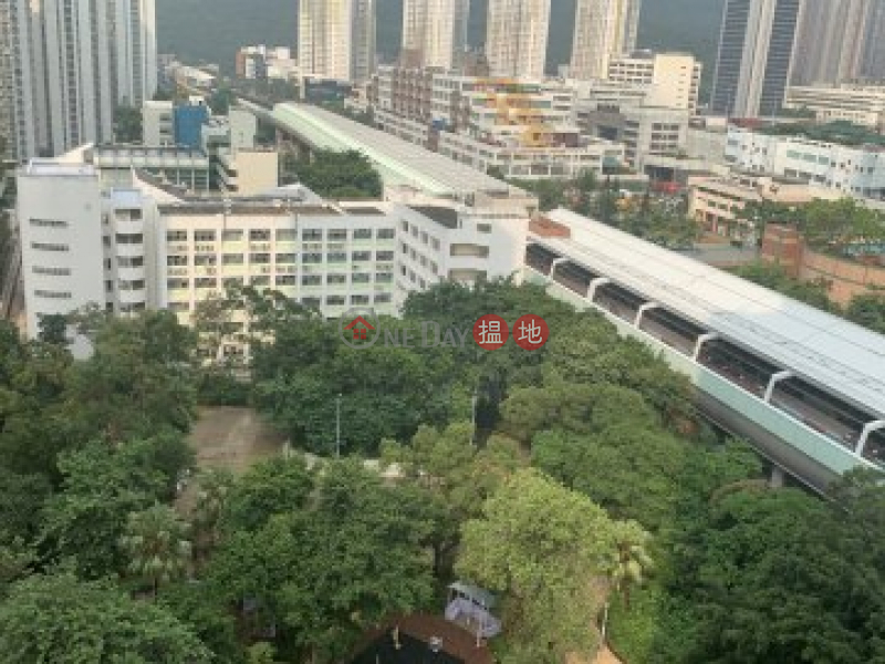 HK$ 7.2M Yue Tin Court ( Yue Chak House) | Sha Tin | 3 Bedroom, Direct Landlord