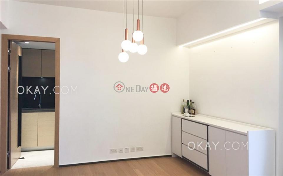HK$ 65,000/ 月|瀚然-西區2房2廁,星級會所,連租約發售,露台《瀚然出租單位》