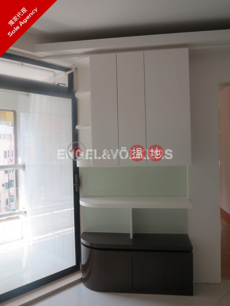 HK$ 49,900/ month | Albron Court | Central District, 3 Bedroom Family Flat for Rent in Soho