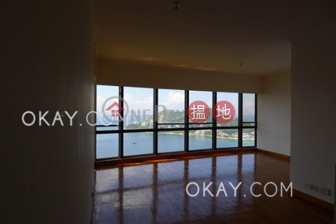 Lovely 4 bedroom on high floor with parking | Rental|Pacific View(Pacific View)Rental Listings (OKAY-R89371)_0