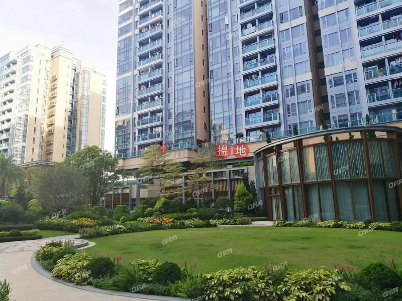 HK$ 850萬-Park Circle 元朗-環境優美,名牌發展商,間隔實用,換樓首選《Park Circle買賣盤》
