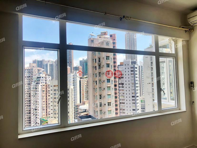 Property Search Hong Kong | OneDay | Residential Rental Listings 35-41 Village Terrace | 2 bedroom High Floor Flat for Rent