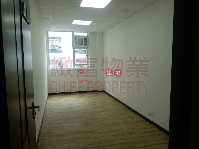Po Shing Industrial Building, Efficiency House 義發工業大廈 Rental Listings | Wong Tai Sin District (137653)