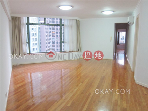 Nicely kept 3 bedroom in Mid-levels West | Rental|Robinson Place(Robinson Place)Rental Listings (OKAY-R84104)_0