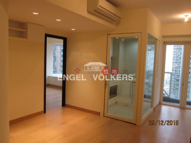 The Icon | Please Select Residential, Rental Listings | HK$ 27,000/ month