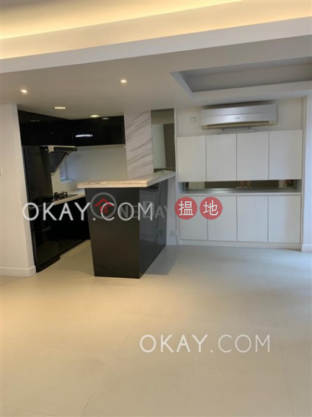 Unique 1 bedroom in North Point Hill | For Sale | Pacific Palisades 寶馬山花園 Sales Listings